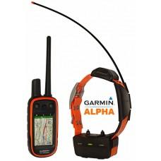 Garmin Alpha 50 T5